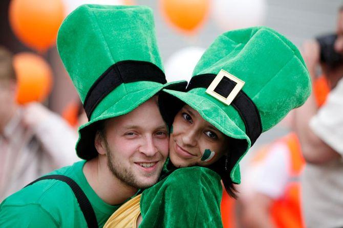 12 Irlanda