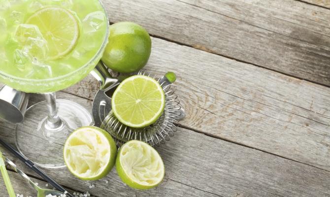 Margarita, sapore latino