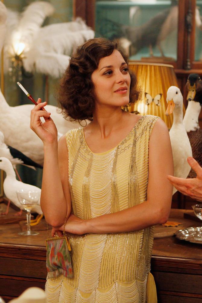 Marion Cotillard - Midnight in Paris (2011)