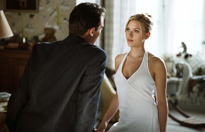 Scarlett Johansson - Match Point (2005)