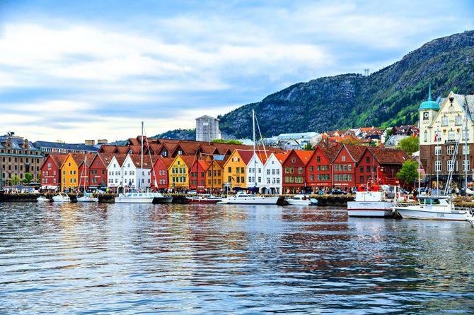 17 Norvegia