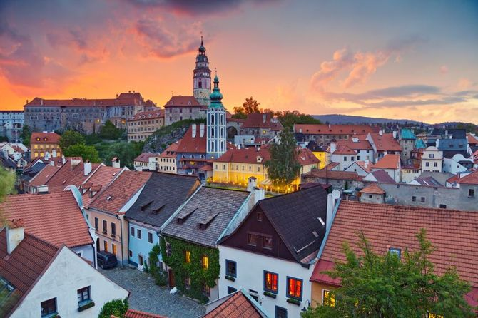 10 Repubblica Ceca
