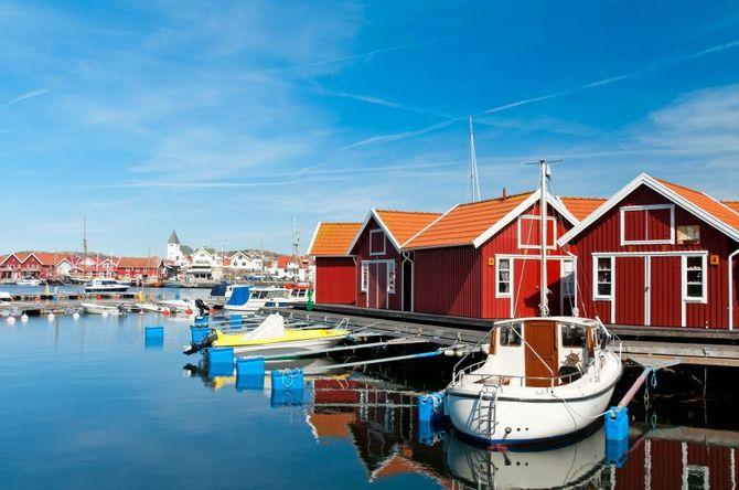 13 Svezia