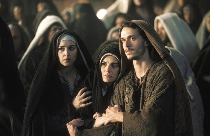 La passione di Cristo (2004)