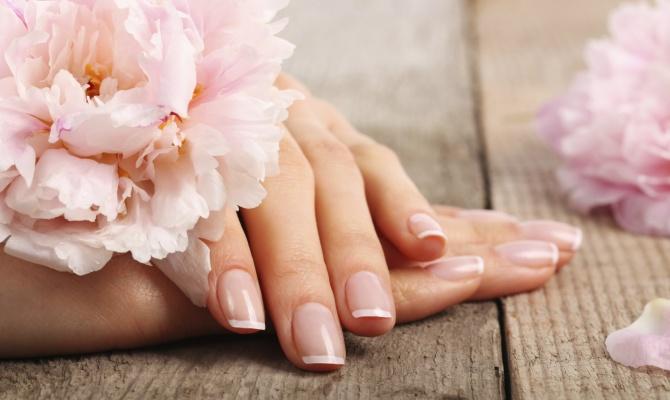 manicure, mani, unghie