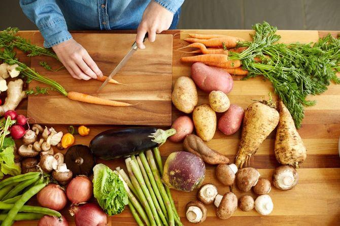 Cucinare aiuta a sentirsi meglio. Parola di studiosi