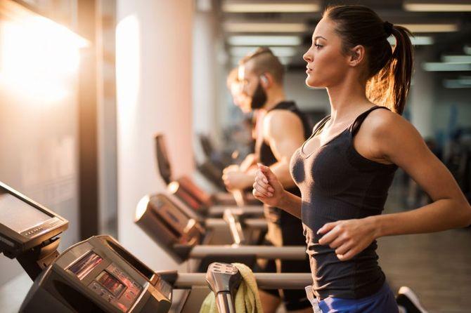5 Fare esercizio