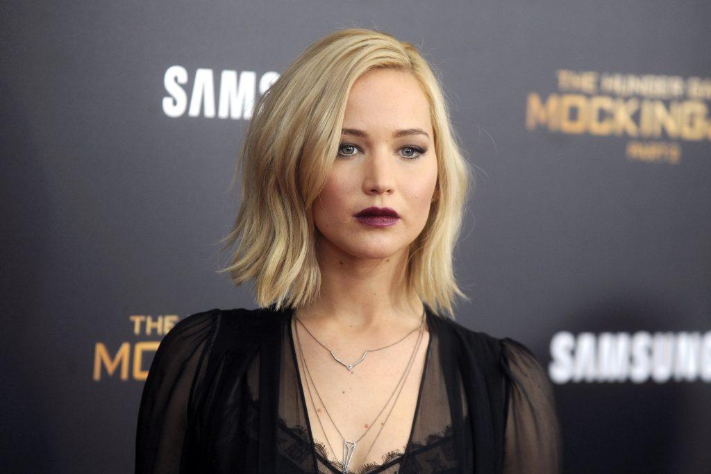 Hollywood: le star più potenti del 2015