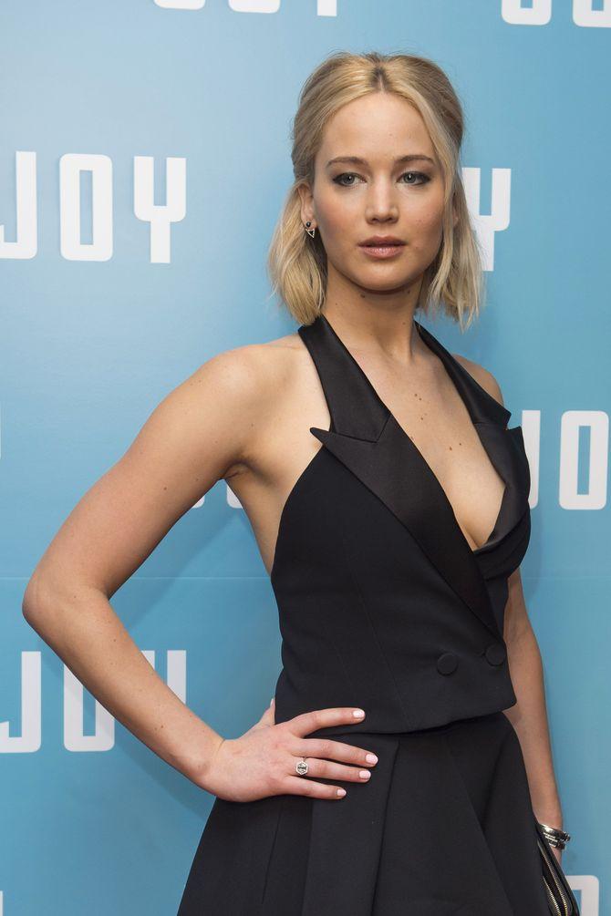 Jennifer Lawrence, la Most Wanted