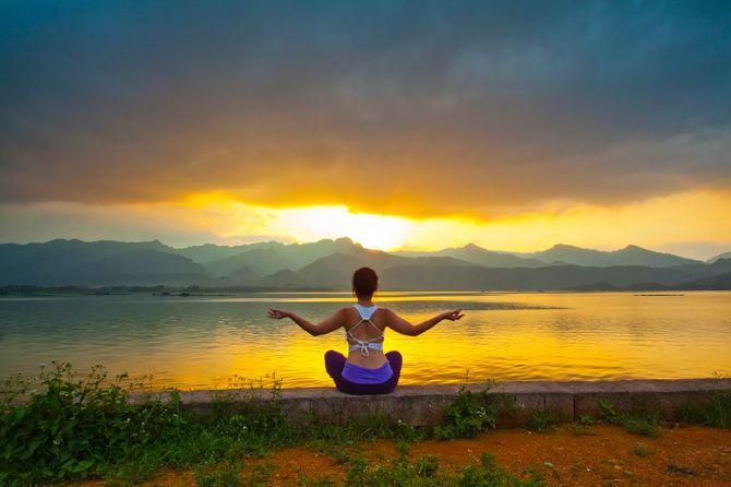3 Meditare