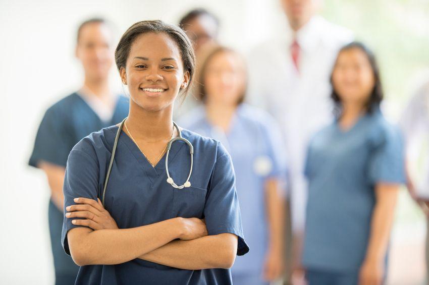 Praticanti infermieri