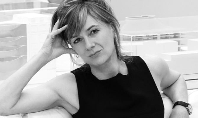Amanda Levete, l'architettura è donna