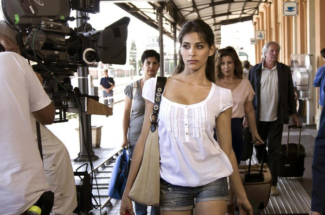 Ariadna Romero - Finalmente la felicità (2011)
