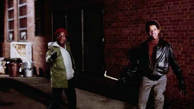 Denzel Washington - Il giustiziere della notte