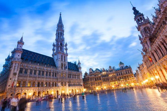 1 Belgio