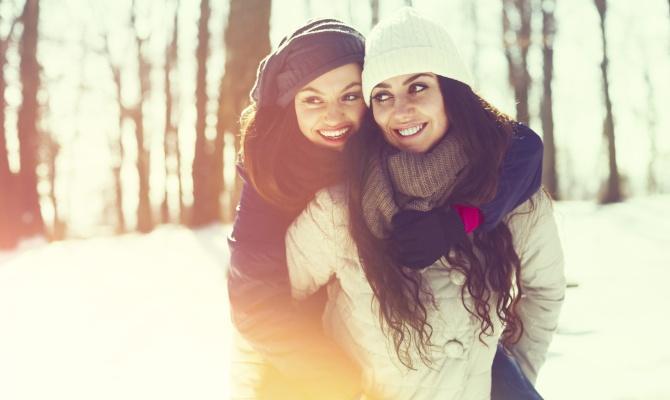 Capelli: 3 rimedi per proteggerli dal freddo