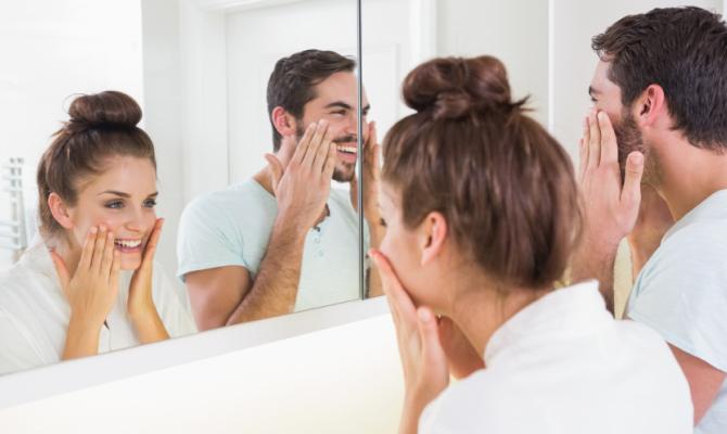 Uomini&donne: questione di pelle