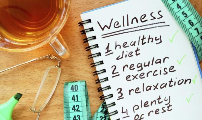 appunti, wellness, mela, dieta