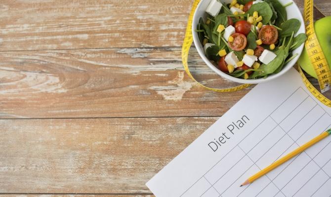 dieta, alimentazione