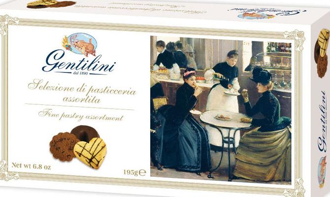 Gentilini, il gusto della buona imprenditoria italiana