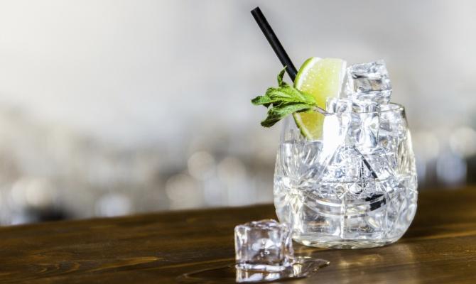 Cocktail a base di Gin