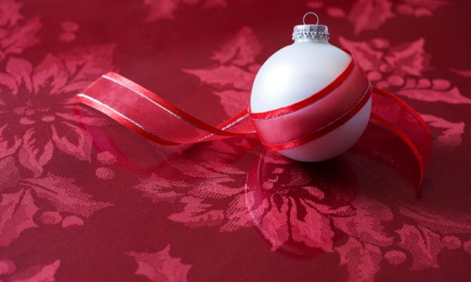 Tovaglia di Natale