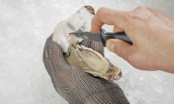 Delizia per il palato, incubo per la preparazione: le ostriche