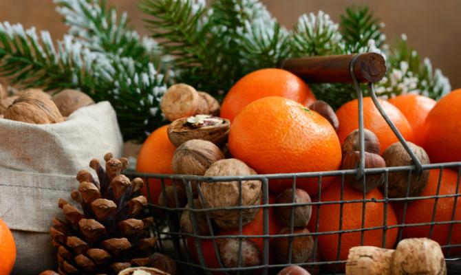 Clementine, gli agrumi più dolci