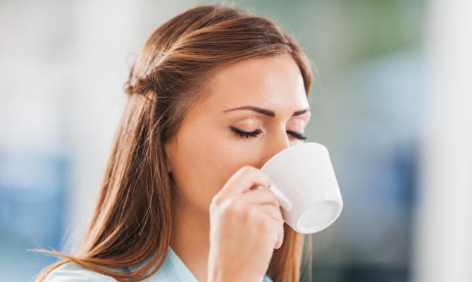 caffè e salute