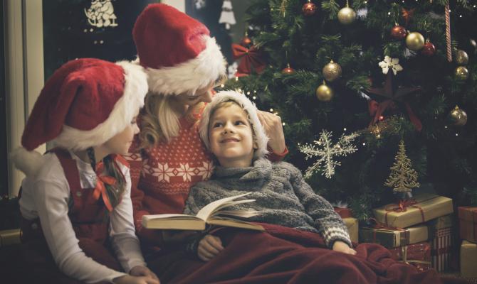 Natale, la tradizione da vivere con i bambini