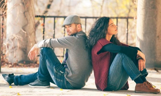 Problemi di coppia, amore