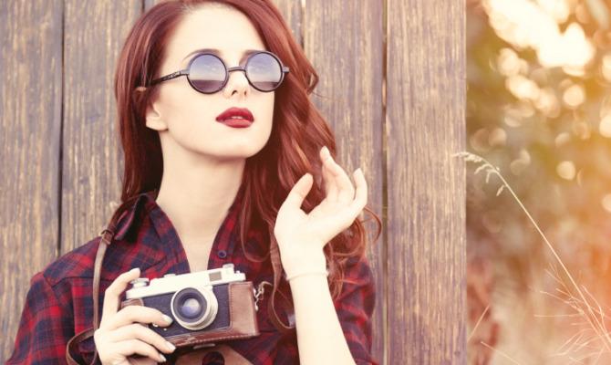 Sole d'inverno: l'eyewear che fa tendenza