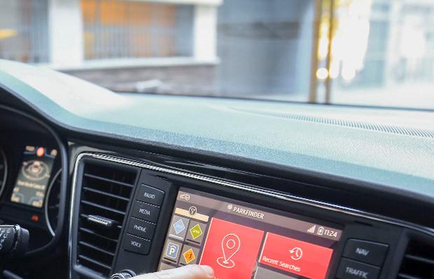 Incubo parcheggio: ci pensa un app