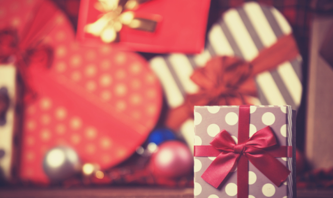 Natale, quando il regalo è solidale