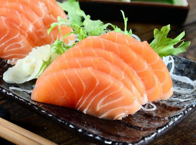 Sushi/sashimi