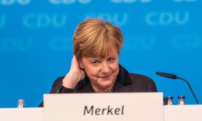Angela, asso pigliatutto dell'anno