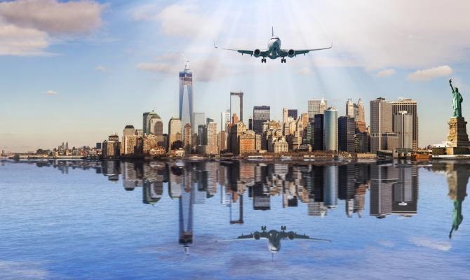 Top 3: con chi volare nel 2016