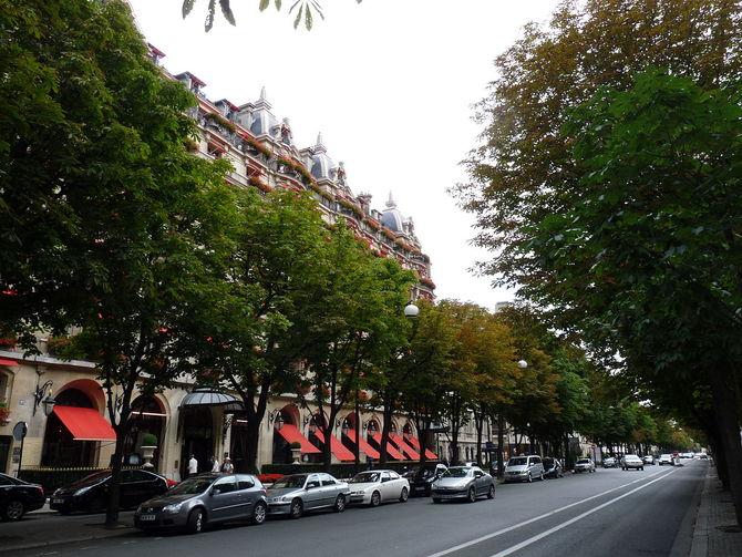 10 Avenue Montaigne