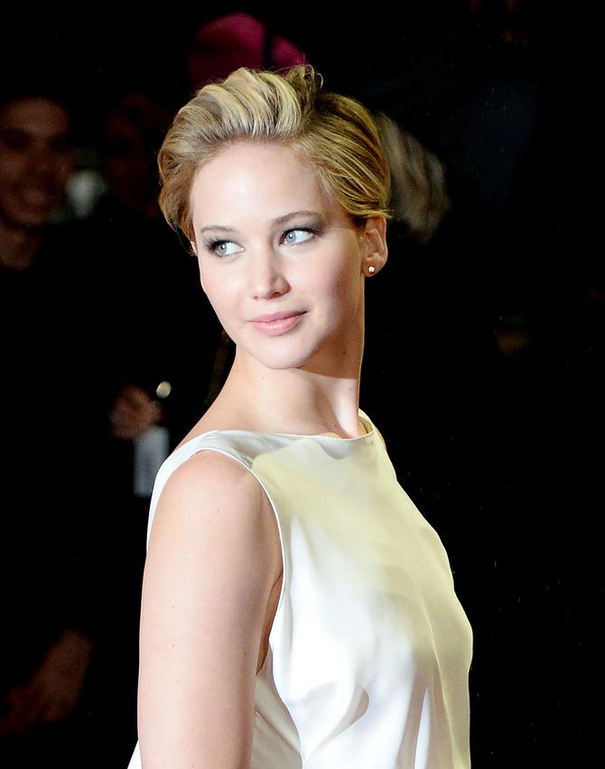 Appuntamento al cinema con Jennifer Lawrence