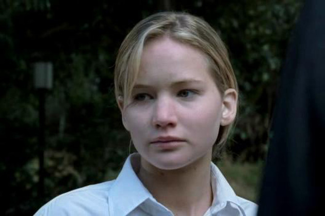 Diciassettenne nella serie Cold Case (2007)