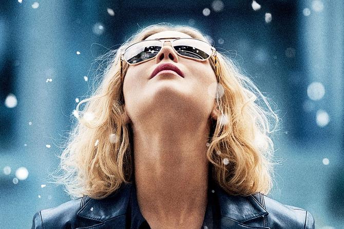 Jennifer Lawrence, 25 anni, 4 nomination e un Oscar vinto