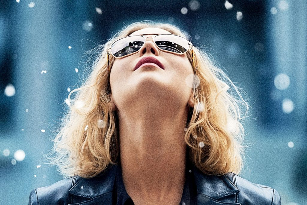 Fascino da Oscar: 20 foto per amare Jennifer Lawrence
