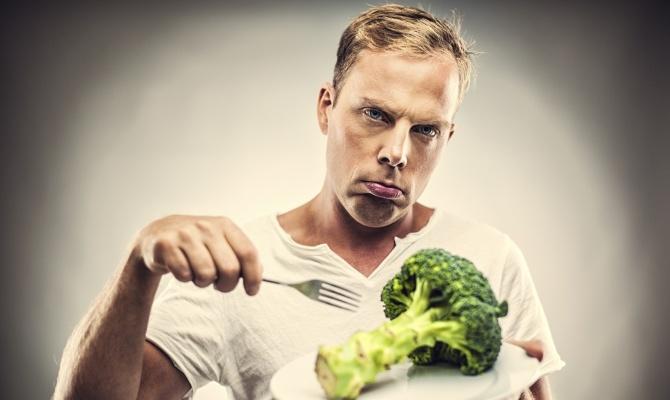 L'alimentazione cambia l'umore