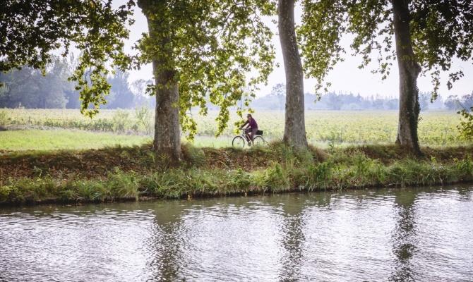 GiraSile: pedalando sul Sile
