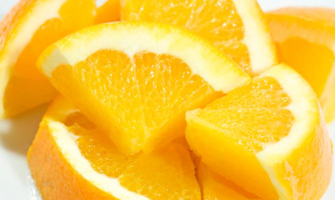 Arancia amara, amica della linea