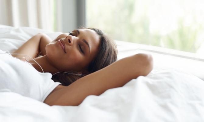 Sonno e dieta: trovato il link