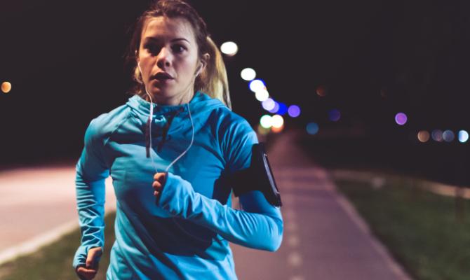 Lo spot che incoraggia le donne a fare sport