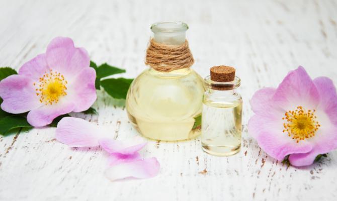 Rosa mosqueta, antirughe naturale