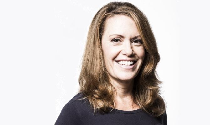 Peggy Johnson: le donne, il futuro dell'high tech