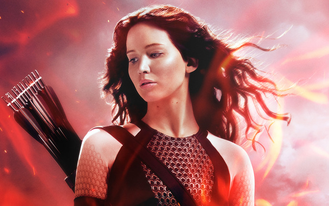 Hunger Games (2012 - 2015)
